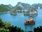 广宁省力争国庆节期间接待国际游客1.5万人次