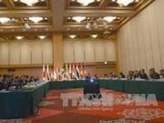 阮志咏出席第九届东盟—日本防卫副部长级会议