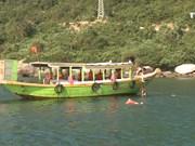 占婆岛提升脱贫能力  全力推进民宿旅游发展