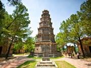 承天顺化省天姥寺跻身亚洲最佳寺庙榜单
