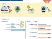 图表新闻:越南广宁省云屯行政经济特区规划