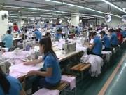越南企业多错并举保持出口增长势头