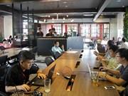 越南创业者努力争取引进更多外资