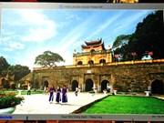 """""""我心中的河内""""摄影展在文庙国子监举行"""