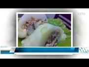 越南美食:河内米粉粽
