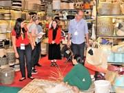 越南企业参加香港礼品及赠品展览会