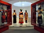 越南妇女博物馆与女馆员的故事