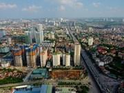 发展和亲善的河内首都(组图)