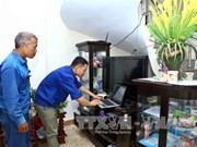 越南网民逾5000万人  在亚太地区排名第五位
