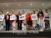 """""""辉煌越南海洋""""图片展亮相联合国教科文组织总部"""