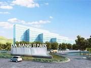 岘港软件产业园被承认为集中式信息技术产业园