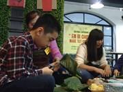 """""""我去迎春节""""  文化体验活动   为小朋友营造温馨的春节空间"""
