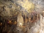 莱州省普桑卡普洞穴群中天门洞的原始之美(组图)