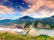 西透寨村 ——越南西北地区美丽的社区旅游村