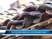 北件省华族同胞们的古屋急需修缮与保护