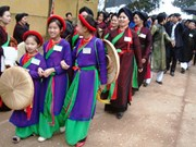 二河传统官贺民歌俱乐部  ——全国官贺爱好者聚集之地