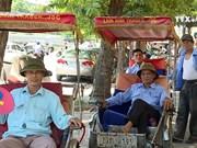 河内市民夏天避暑解热良方