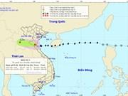 北中部沿海省份需抓紧开展防御台风工作