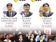 图表新闻:越南在第49次国际物理 奥林匹克竞赛中获得两枚金牌