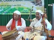 多措并举保护和弘扬占族同胞音乐遗产价值