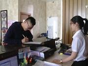 岘港市采取措施来提高三星级以下酒店的竞争力