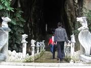盂兰节体现越南人民孝道传统美德