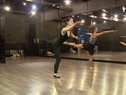 河内市独具一格的成人芭蕾舞班