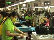 今年前9个月越南恢复生产企业数量猛增
