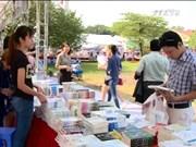 2016年河内图书展从10月6日-10日举行