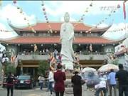 捷克媒体赞美越南宗教政策