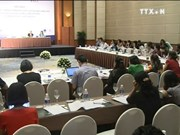 越南为女人当家企业发展提供支持