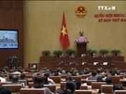 越南第十四届国会第二次会议:应用高新技术 促进农业结构调整