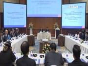 越南经济增长瓶颈及越南生产能力路线图