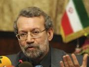 伊朗伊斯兰议会议长即将对越南进行正式访问