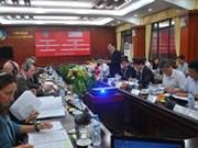 越南与澳大利亚农业高层政策对话会召开
