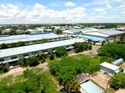 越南北件省发展小型工业区