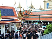 """泰国释放10年期""""养老""""签证"""