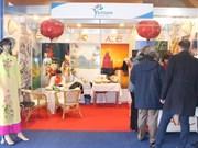 越南首次参加罗马尼亚国际旅游博览会