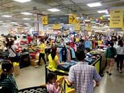 韩国消费品展销会在胡志明市开幕
