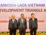 越南为第九届柬寮越发展三角区峰会做出积极贡献
