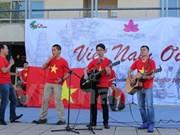 2016年越南文化节在澳大利亚正式拉开序幕