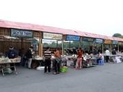 第5次旧书节在河内升龙皇城举行