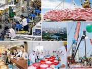 重组经济结构 革新增长模式 实现可持续发展