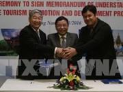 越南广南省与泰国加强旅游合作