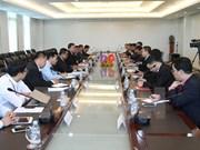 越柬两国加强交通运输领域合作