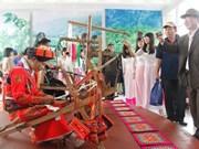 越马印尼文化周举行在即
