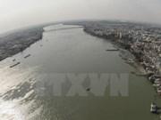 日本帮助越南提高江河流域水环境管理能力