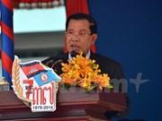 中国是柬埔寨最大投资来源国