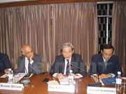 """""""东海:战略演讲,国际法和经济角度""""研讨会在印度举行"""