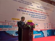 2016年越南信息安全日活动拉开帷幕